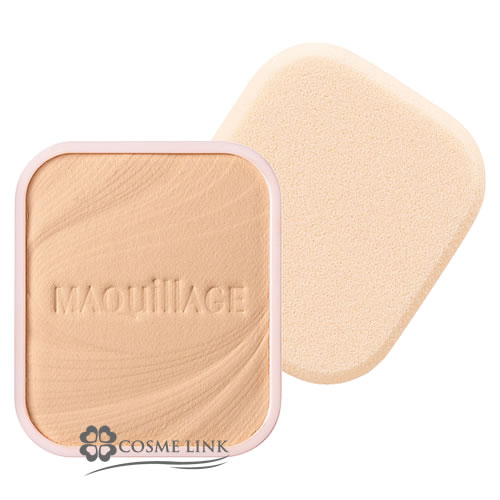 マキアージュ ドラマティックパウダリー UV (レフィル) オークル20 自然な肌色 9.3g