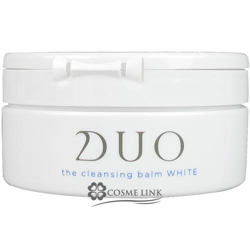 DUO ザ クレンジングバーム ホワイト 90g